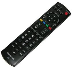 N2QAYB000485 Panasonic Factory Original Remote Control