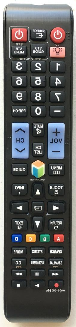 New AA59-00784A Remote Control for Samsung TV AA59-00784C AA