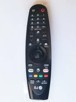 NEW LG AN-MR650A Magic Remote Control for 4K UHD Smart TV