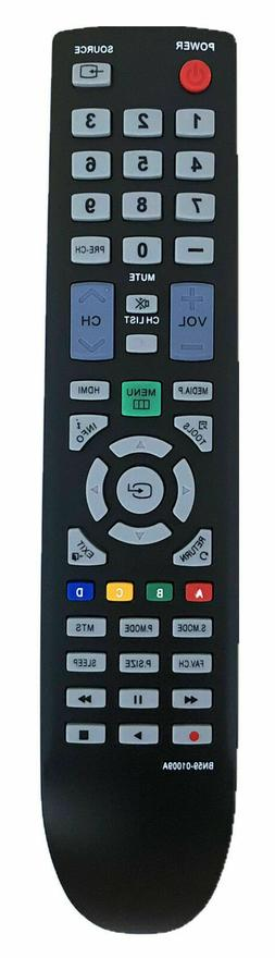 new bn59 00857a replacement remote control samsung