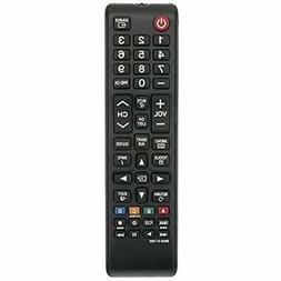 New BN59-01199S Replace Remote Fit For Samsung Smart TV UN32