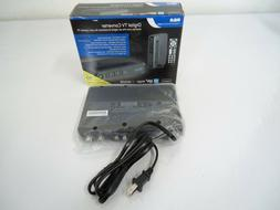 NEW RCA Digital TV Converter Box  DTA800B1L  DTV Tuner with