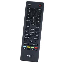 new htr a18m tv remote for haier
