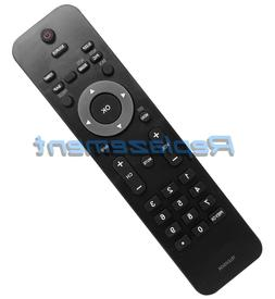 NEW PHILIPS TV REMOTE CONTROL 32PFL3504D/F7 32PFL3504D