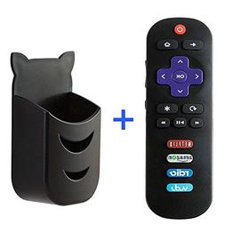 New RC280 Remote Control Replacement for TCL Roku Smart TV 2