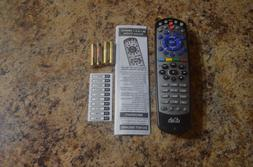 New Dish Network Remote Control 20.1 IR TV#1