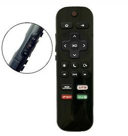 New Remote Control For Insignia Roku TV Spotify Netflix NS-4