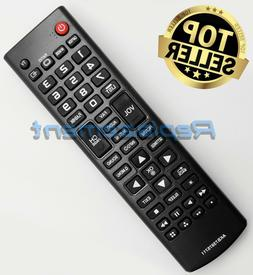 NEW REMOTE CONTROL FOR LG AKB73975711 AGF76631012 32LY340CUA
