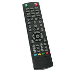 New Replace Remote for RCA TV RTU6549-C RTU4300 RTU4002 RLDE