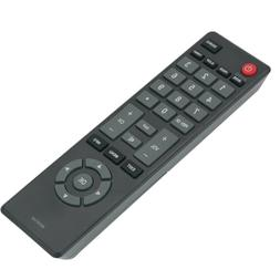 NH301UD Replace Remote for Emerson Magnavox TV LC391EM3 LC50