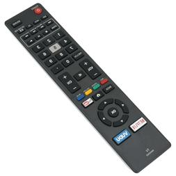 New Remote Control NH425UD for Magnavox Smart LED LCD TV w N