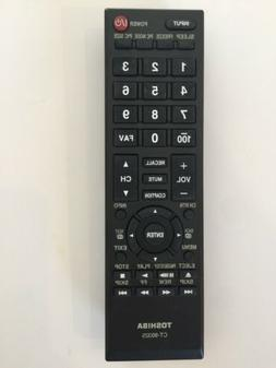 "New USBRMT Remote CT-90325 for Toshiba 19""~65"" LCD LED TV Fo"
