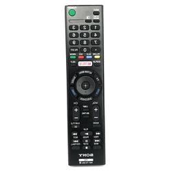 New Replace RMT-TX100U For Sony LED HD TV Remote Control KDL