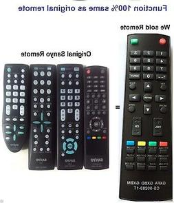 new replaced remote control gxbd gxbm cs