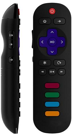 New Replaced Remote  for TCL ROKU TV 55S403 55S401 49S403 49