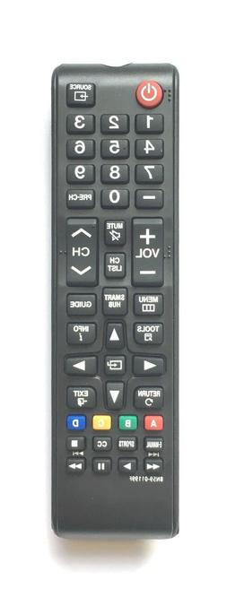 New Replacement Remote BN59-01199F for SAMSUNG LN40C530 LN40