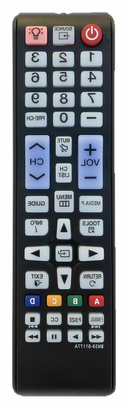 new samsung replacement remote control aa59 00638a