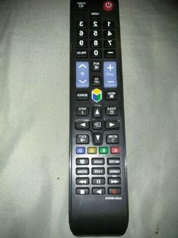 **New** Universal Remote Control for All Samsung LCD LED HDT