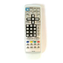New Universal Replacement For JVC RM-530F TV Remote Control