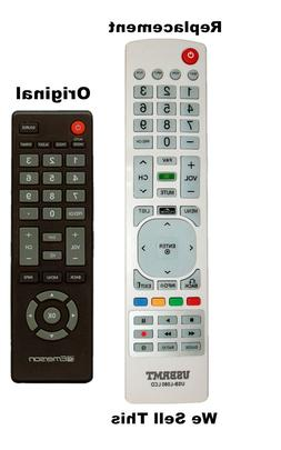 New USB Universal Remote for Model 02 for EMERSON TV - Alrea