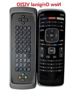 New XRT300 Qwerty Keyboard with Vudu Remote Control for VIZI