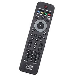 New NF801UD NF805UD Replace Remote Control fit for Magnavox
