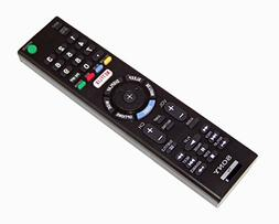 OEM Sony Remote Control Originally Shipped With: KDL48R550C,