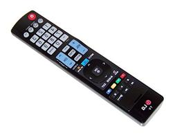 OEM LG Remote Control Originally Shipped With: 42LN5700-UH,