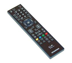 OEM Magnavox Remote Control Originally Supplied with Magnavo