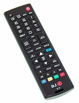 OEM LG Remote Control Specifically For 50PB6600, 50PB6650, 6