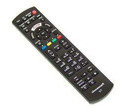 OEM Panasonic Remote Control Specifically For TCP42C2, TC-P4