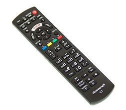 OEM Panasonic Remote Control Specifically For TC50LE64, TC-5