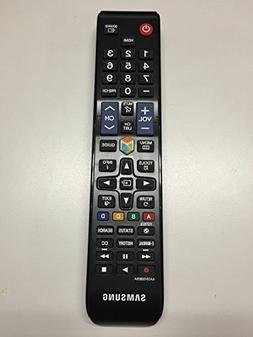 New OEM Replacement Samsung Smart TV Remote Control AA59-008