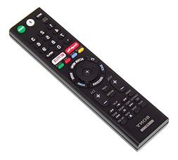 OEM Sony Remote Control Originally Shipped With: XBR55X800E,