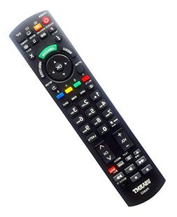 NEW Panasonic Universal TV&DVD Blu-ray Player Remote Fit for