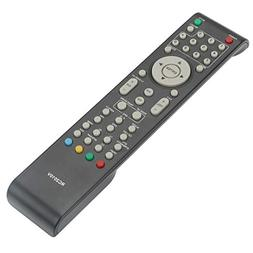 New RC2010V Replace Remote Control fit for Viore LCD TV LC32