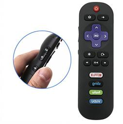 New RC280 Remote Control fit for TCL ROKU Smart Internet Rea