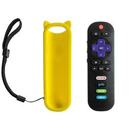 Remote Control fit for TCL Roku TV RC280 55UP120 55us57 55S4