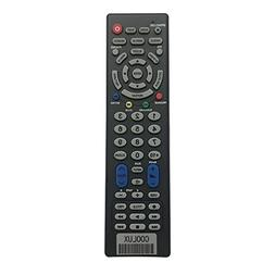Coolux New Universal Remote for Most Home Theaters Audio/Vid
