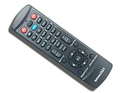 Remote Control for JVC DLA-X90R Projector by Tekswamp