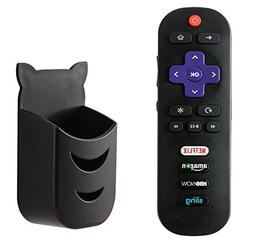 Remote Control for TCL ROKU TV RC280 RC282 55S405 40S3800 50