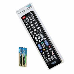"HQRP Remote Control for Samsung 19-37"" LN Series LCD LED HD"