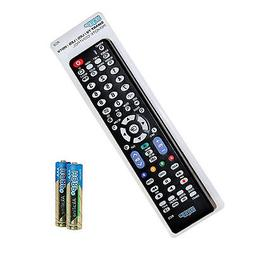 "HQRP Remote Control for Samsung 40-55"" LN Series LCD HDTV Sm"