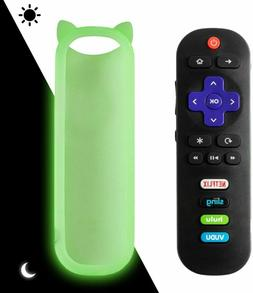 Bedycoon Remote Control for TCL Roku TV RC280 55UP120 55us57
