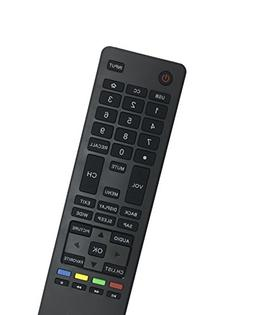 New Remote control HTR-A18M htra18m fit for Haier LCD LED TV