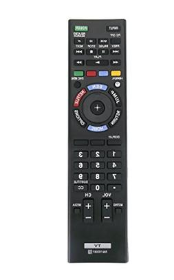 New Remote Control RM-YD087 fits Sony LCD HDTV TV KDL-47W800