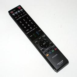 Sharp Remote Control RRMCGA935WJSA