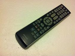 TOSHIBA ORIGINAL REMOTE CONTROL WC-SBU2 TV DVD VCR