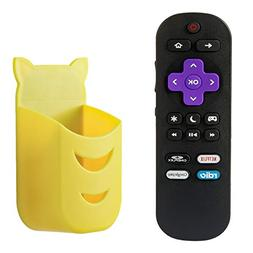 Remote Control Wr Holder for Sharp Roku TV LC32LB481U LC32LB
