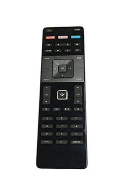 New Remote Controller XRT122 fit for VIZIO Smart TV D32-D1 D